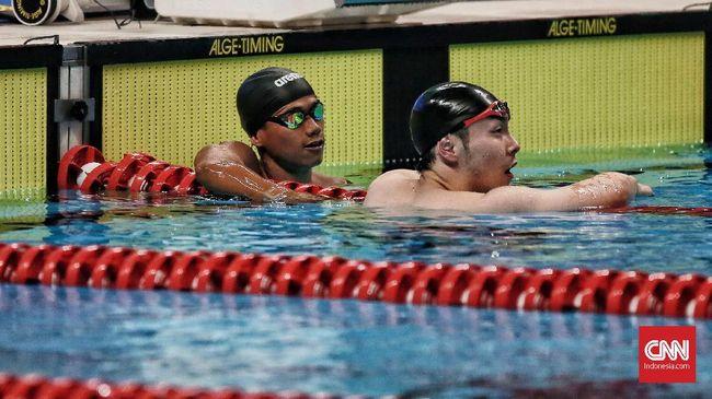 Jendi Juara, Indonesia Raih Emas ke-24 di Asian Para Games