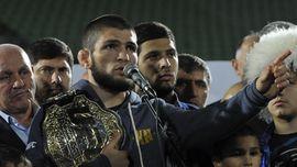 Khabib Nurmagomedov Menolak Pertarungan Baru dari UFC