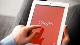 Rekam Jejak Google Plus Sebelum Mati Suri
