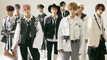 Jelang Comeback, NCT 127 Rilis Video Spesial Dream Comes True