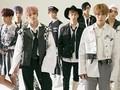 Album 'Regular-Irregular' NCT 127 Tembus Tangga Lagu Amerika