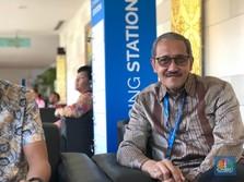 IMF-WB Meetings 2018, Ajang Pembuktian RI Pasca-Krismon