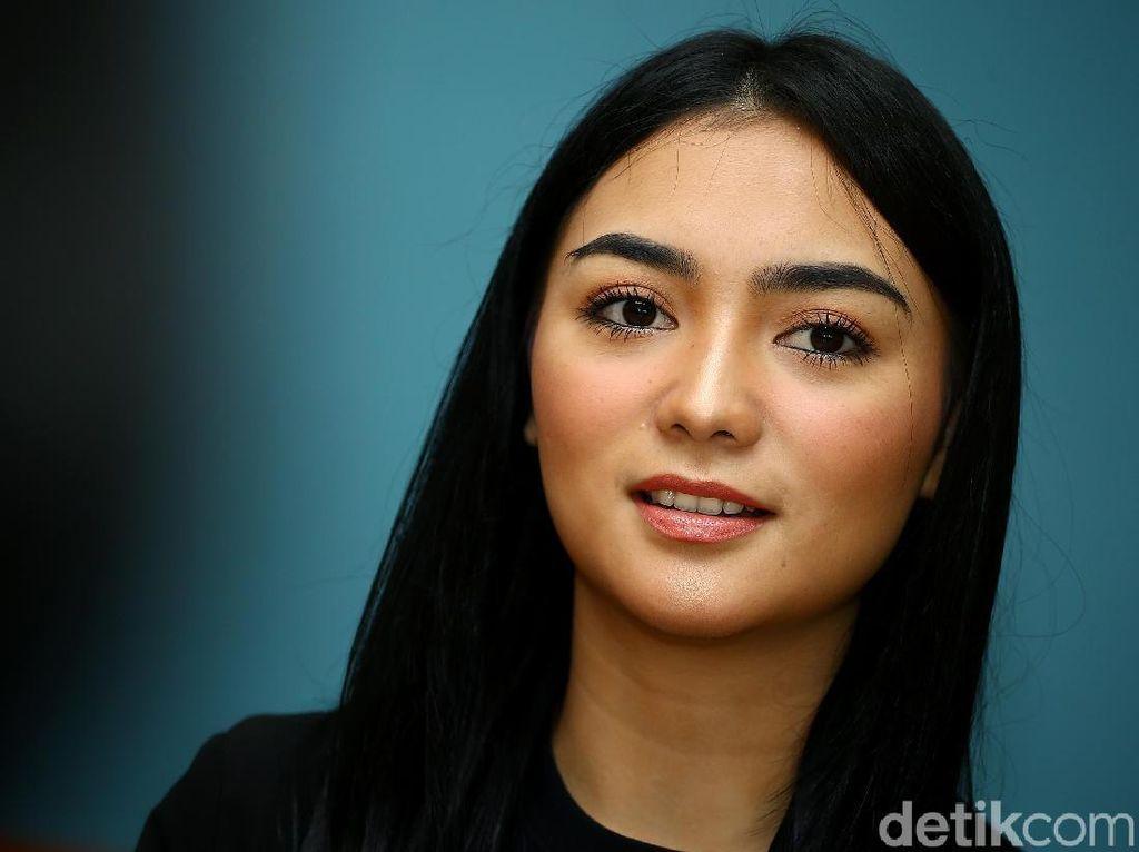 Belum lama ini Citra Kirana berkunjung ke kantor detikcom di kawasan Kapten Tendean, Jakarta Selatan.