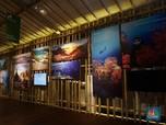 Mengenal Nusantara Melalui Paviliun Indonesia