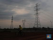 Demi Program 35 Ribu MW, PLN Terbitkan Global Bond Rp 22,83 T