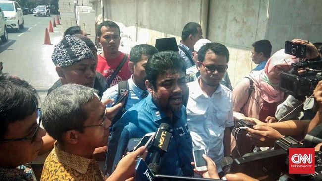 Said Iqbal Berharap Kasus Hoaks Ratna Tak Terus Digoreng