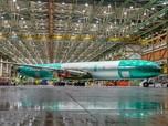 Efek Corona: Boeing Tunda Bayar Gaji CEO, Dividen & Buyback