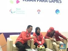 Menpora Angkat Bicara Soal Atlet Berhijab di Asian Para Games