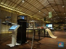 Indonesia Pavilion aims to steal global attention