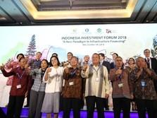 Langkah OJK Hadapi Tekanan Ekonomi Global