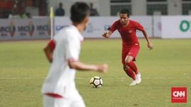 Jadwal Siaran Langsung Timnas Indonesia vs Hong Kong