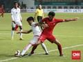 Rekor Pertemuan Timnas Indonesia vs Hong Kong