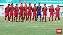Indra Tak Larang Timnas Indonesia U-19 Main Medsos