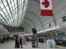Jika Tidak Lockdown, Rumah Sakit di Toronto Bisa 'Meledak'