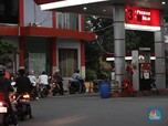 Harga BBM Turun, Luhut: Bukan Pencitraan