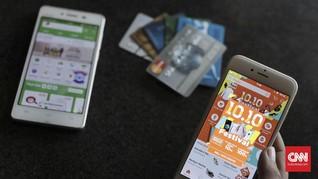 Pembayaran Digital Disebut Lebih Aman dari Tunai