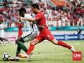 Kiper Timnas Indonesia U-19 Soroti Komunikasi Lini Belakang