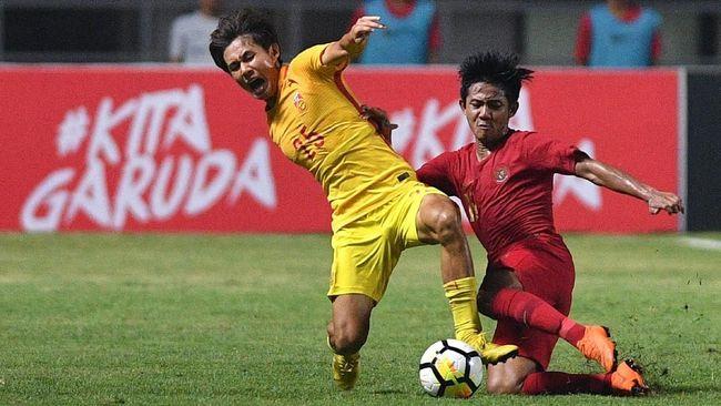 Bek Timnas Firza Andika Resmi Gabung Klub Liga Belgia