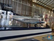 Pesawat N219 Buatan RI Sudah Ada yang Pesan, Ini Pembelinya