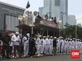 Reuni Aksi 212, Polri Serahkan Pengamanan ke Polda Metro