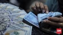 Rupiah Menguat ke Rp14.010 per Dolar AS Pada Awal Pekan