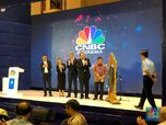 Live Streaming: Grand Launching CNBC Indonesia