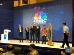 CT: Nanti Bisa Beli Saham dari CNBC Indonesia