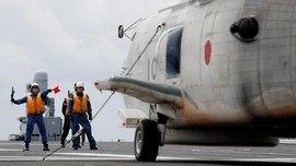 Jepang Buka Pintu Lebar-lebar untuk Pekerja Asing