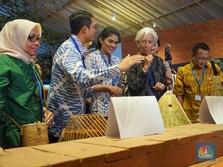 Bos IMF: Ekonomi Global Tak Cukup Aman, Tak Cukup Kuat