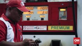 Kuota Premium Pertamina Bakal Dipangkas Jadi 9,2 Juta KL