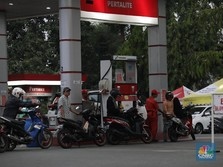 Sebelum Juni 2019, BBM di Seluruh Indonesia Satu Harga