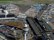 Tsunami PHK, Maskapai KLM Belanda Pangkas 1.500 Orang