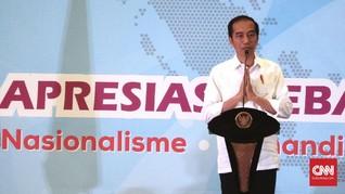 Jokowi: Kita Butuh Panggung Toleransi dalam Berinteraksi