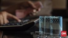 Sentimen Global Buat Rupiah Menguat ke Rp14.005 per Dolar AS