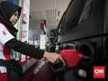 Puasa, Permintaan BBM di Sumatera Bagian Utara Naik Tajam