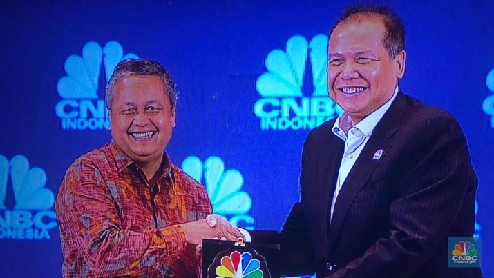 Bank Indonesia (BI) menyebut kerja sama antar pemangku kepentingan terkait semakin 'mesra' terutama dalam menentukan kebijakan