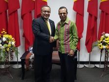 Timor Leste Sumbang Rp 11,4 Miliar untuk Gempa Sulteng