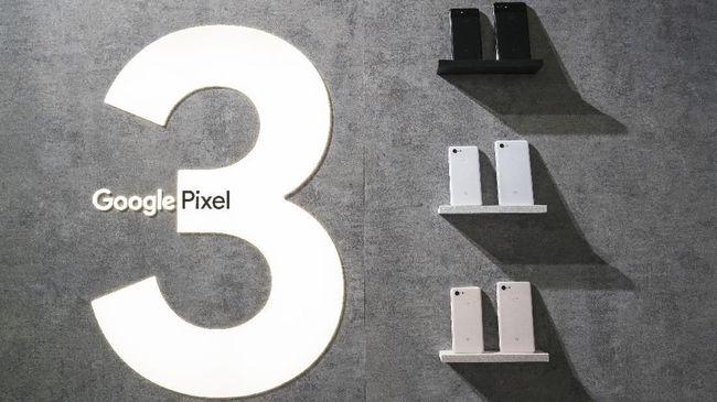 Google Berencana Beri Fitur iPhone pada Pixel 4
