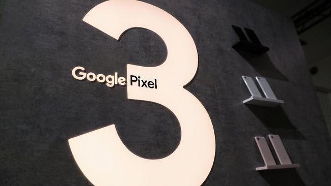 7 Pembaharuan dalam Google Pixel 3 dan 3 XL