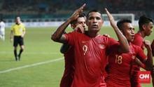 Alberto Goncalves Resmi Bergabung ke Madura United