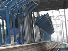 Akhirnya, KRL Kini Punya Jalur Terpisah dari KA Jarak Jauh