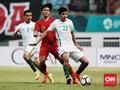 Arab Saudi Tak Tunda Salat Usai Tekuk Timnas Indonesia U-19