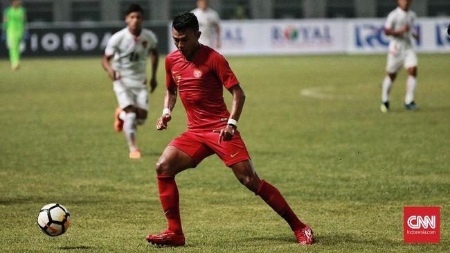 Timnas Indonesia Kaya Opsi Strategi Jelang Piala AFF 2018