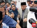 Cerita Amien Diperiksa Polisi, soal Tensi dan Makan Tongseng