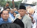 Sikapi Amien Rais, PP Muhammadiyah Tegaskan Tak Bisa Ditekan