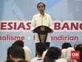 Jokowi: Jangan Cuma Pas Pilpres dan Pileg Datang ke Rakyat