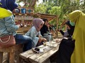 Pasar JanTop, Berwisata Kuliner Sambil Salurkan Bakat Musik