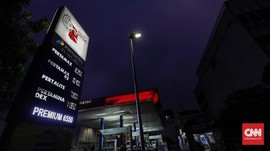 Jonan Tegaskan Belum Ada Rencana Kerek Harga BBM
