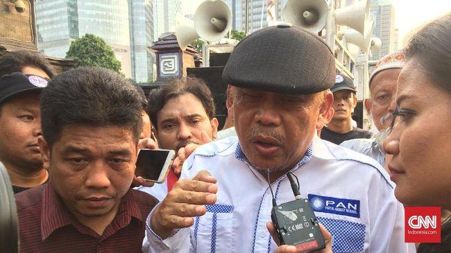 Eggi Sudjana Duga SBY Masih Kecewa AHY Tak Jadi Cawapres