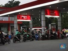 Puncak Mudik, Pertamina Siagakan BBM 24 Jam di Trans Jawa
